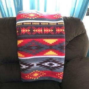 Other - Fleece Blanket